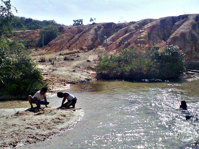 Sungai Hijau 2