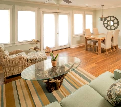coastal home living room diy network