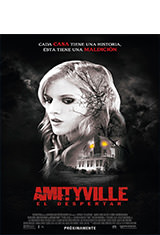 Amityville: El despertar (2017) BDRip 1080p Latino AC3 5.1 / ingles DTS 5.1