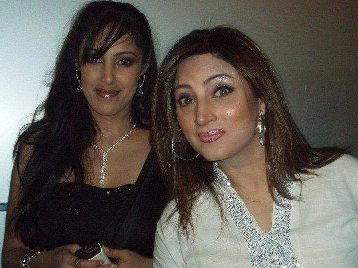 Hina Shaheen Lollywood actress