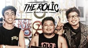 Download Lagu Mp3 Band The Rolic - Anak Nakal Single Terbaru