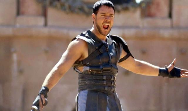 Ridley Scott comienza a trabajar en la secuela de 'Gladiator'