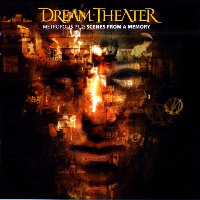 underground noise dream theater metropolis pt 2 scenes from a memory album review. Black Bedroom Furniture Sets. Home Design Ideas
