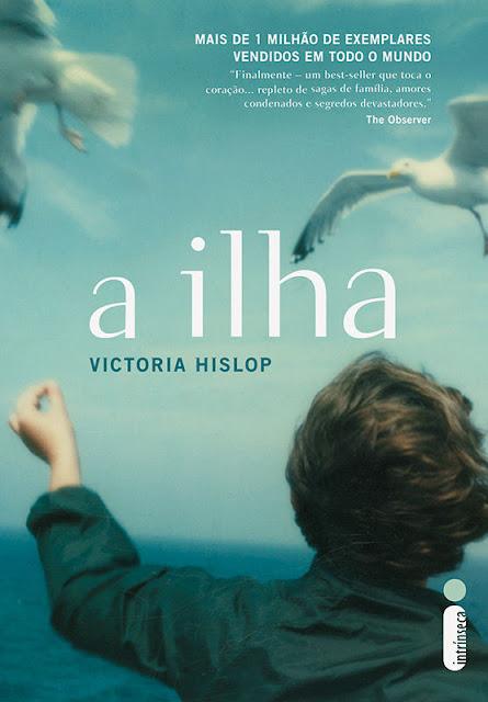 A ilha - Victoria Hislop