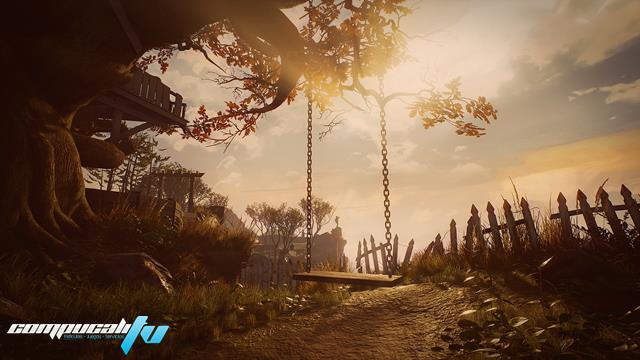 What Remains of Edith Finch PC Full Español
