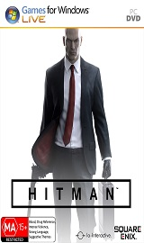 4DqiOy7CtL - HITMAN GAME OF THE YEAR EDITION (PC) [REPACK]