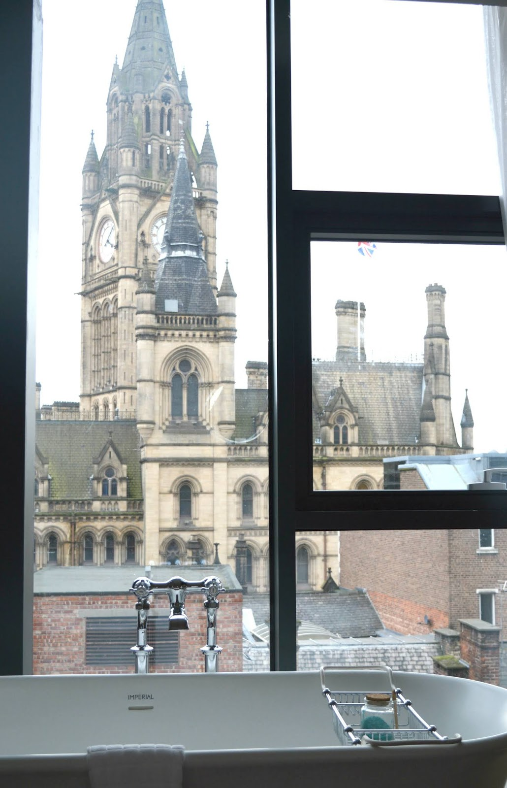 Luxury Suite King Street Townhouse, Manchester