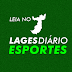 Lages Futsal perde a primeira na Liga Catarinense