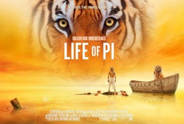 Imarany S Blog Life Of Pi 2012 Review