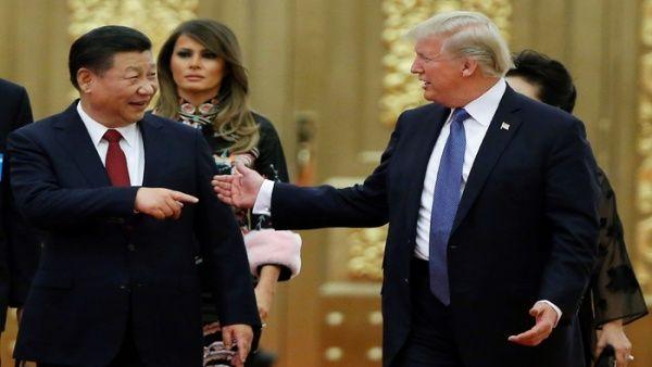 Xi y Trump reforzarán cooperación en relación con Pionyang