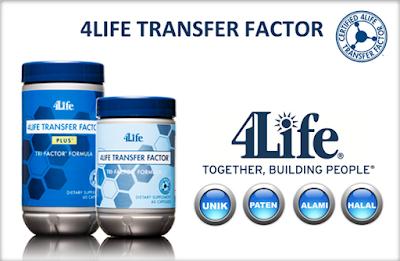 √ 10 Cara Cepat Menurunkan Berat Badan ✅ 4life Transfer Factor