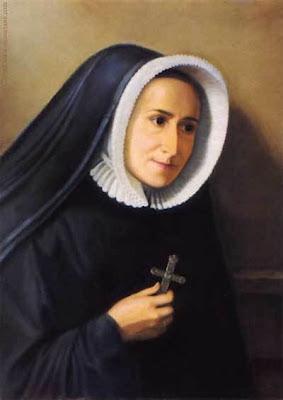 IMG ST. MADELEINE Sophie Barat