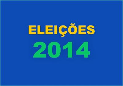eleições 2014.