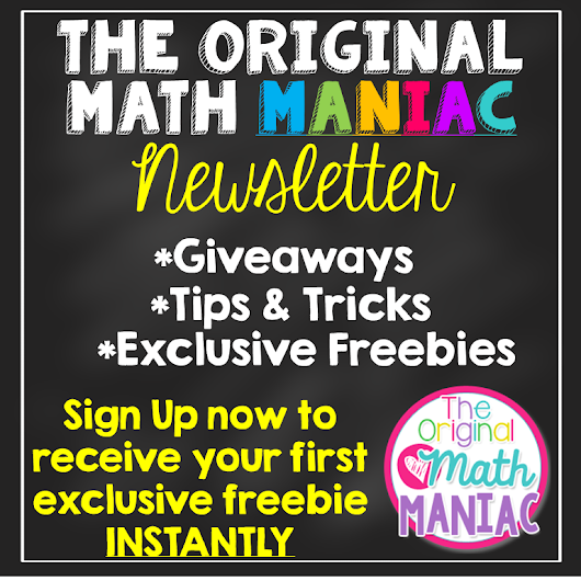 NEW Monthly Newsletter, Exclusive FREEBIE