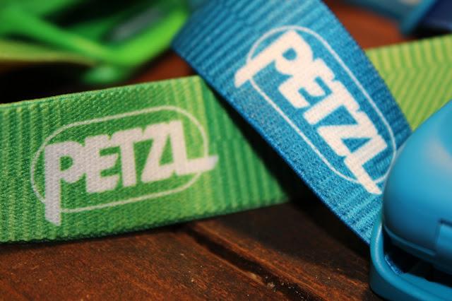 Hiked it liked it: Hiked It Liked It Gear Review: Petzl ...
