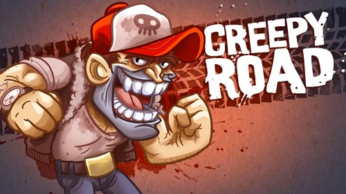Creepy Road Review | Story | Gameplay