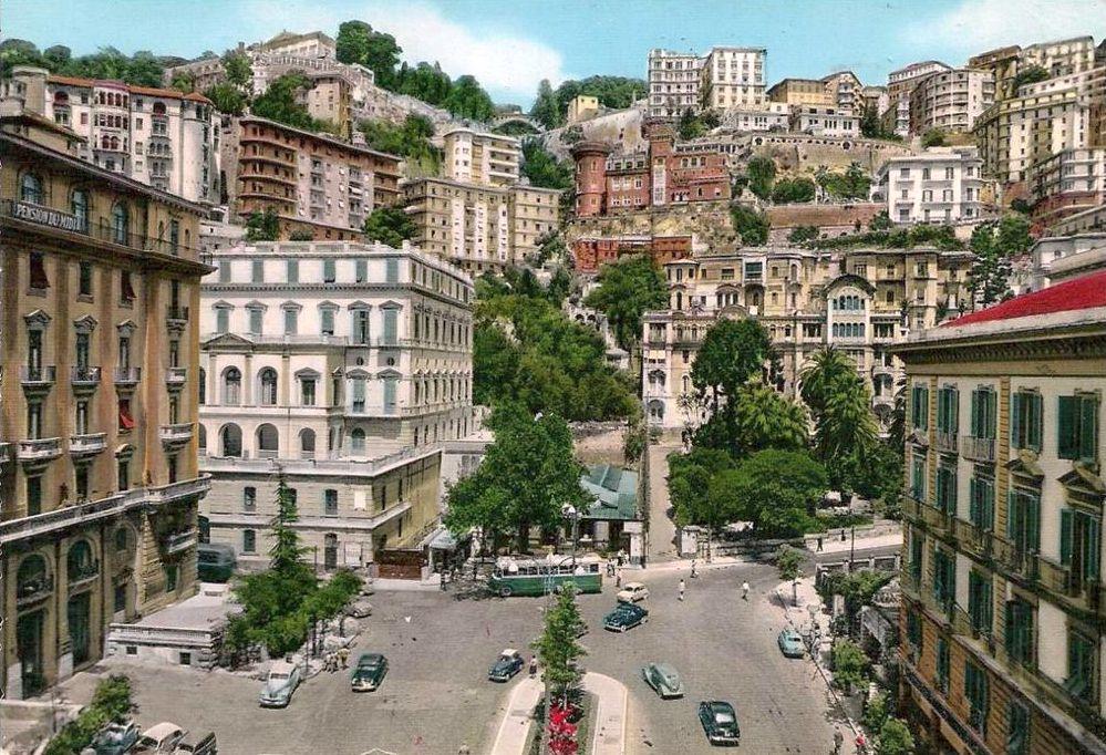 Amadeo city