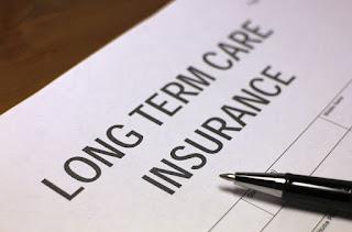 care insurance (Pflegezusatzversicherung)
