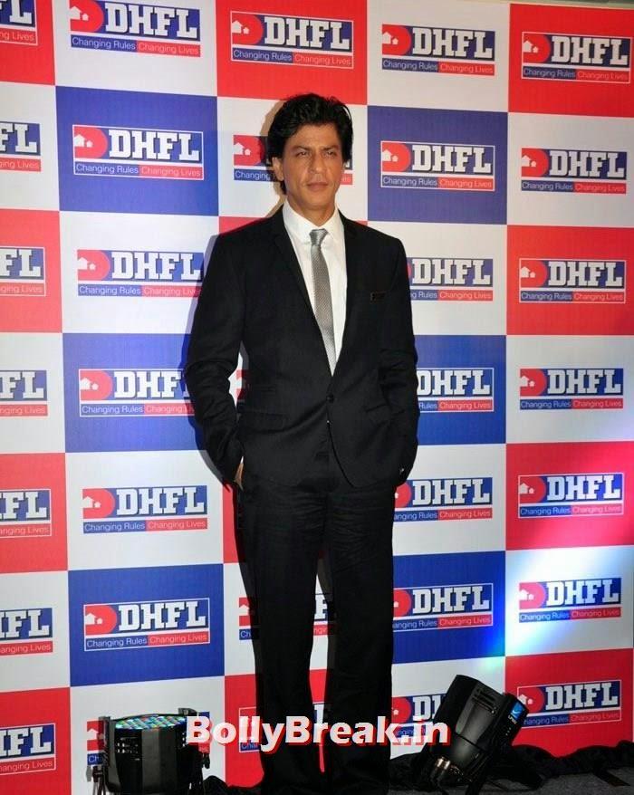 Shah Rukh Khan as Brand Ambassador of DHFL, Shah Rukh Khan is new  Brand Ambassador of DHFL