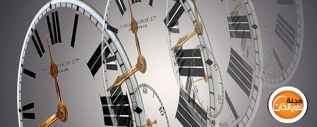 الحقيقة تقول time-value-business.