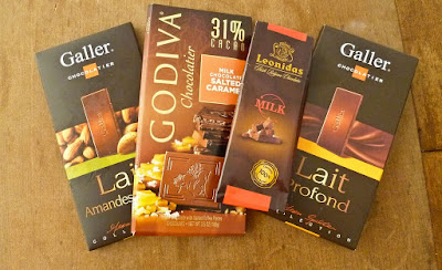Belgian Chocolate Brands