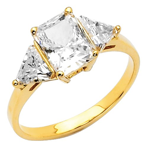 Design Wedding Rings Engagement Rings Gallery Yellow Gold Emerald