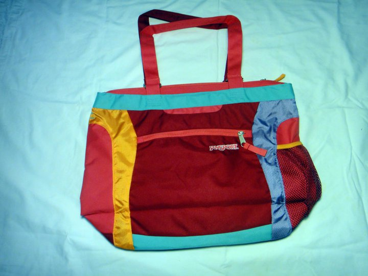 052f9876f8244 Urban Outfit  JANSPORT (LIMITED EDITION)