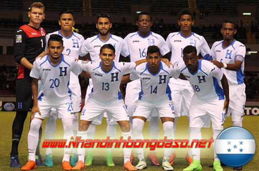 Nhận định bóng đá Honduras U20 vs Viet Nam U20, 13h00 ngày 28-05