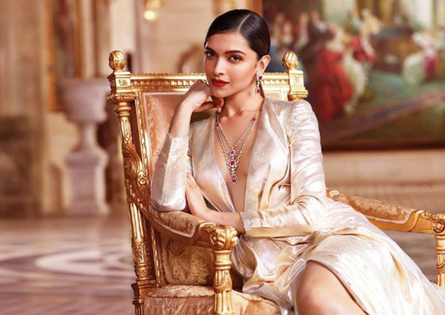 Deepika Padukone New Cool Photoshoot Photos
