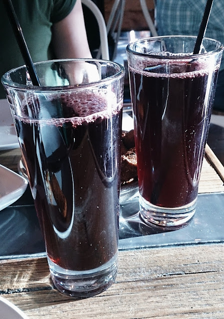 Palinka, Fitzroy, East European, sour cherry juice