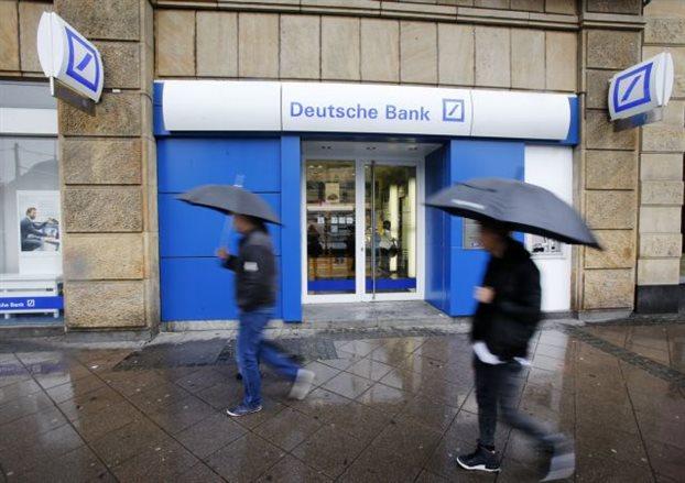 Έτσι ξέπλενε το ρωσικό χρήμα η Deutsche Bank