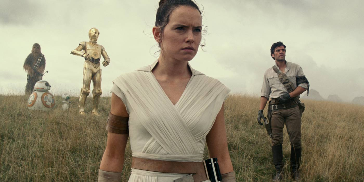 MOVIES: Star Wars: The Rise of Skywalker - Review