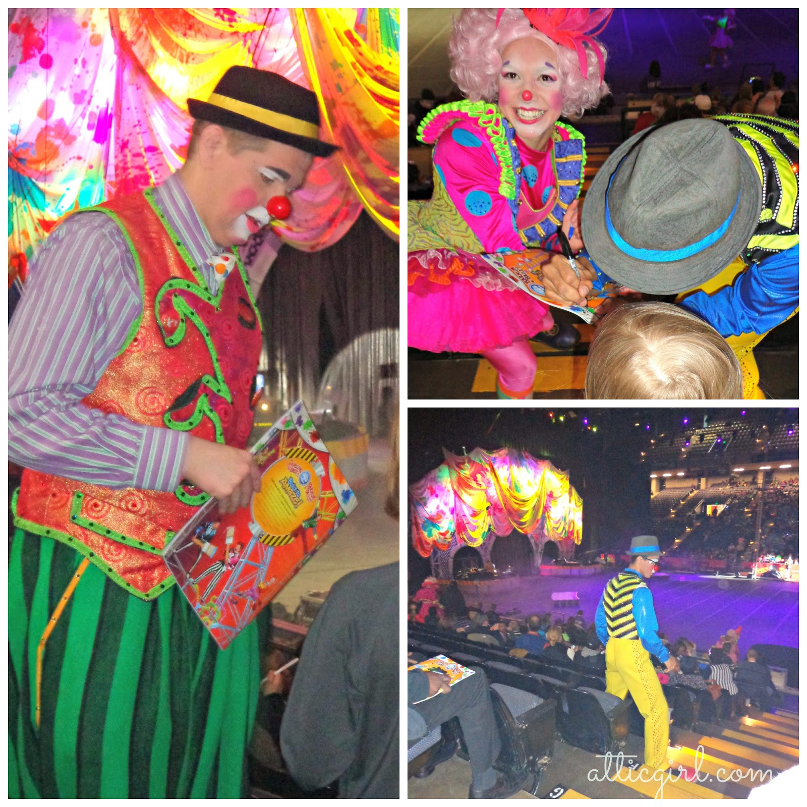 circus, Baltimore, Ringling Bros., Feld Entertainment
