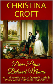 http://www.amazon.co.uk/Dear-Papa-Beloved-Mama-1840-1861-ebook/dp/B00L0U4XY8/ref=la_B002BMCQQ6_1_6_twi_kin_2?s=books&ie=UTF8&qid=1449304940&sr=1-6