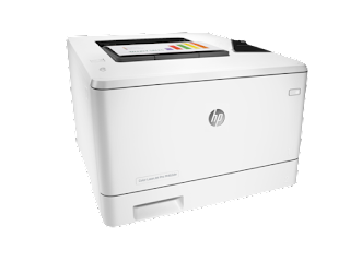This solution software includes everything you lot involve to install your HP printer Download HP Laserjet Pro M452dw Drivers
