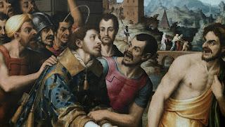 Oração a Santo Estevão – Primeiro mártir da Igreja católica