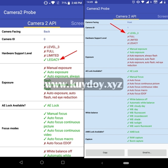 Cara Instal Google Camera MOD di Semua Hape Android