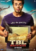 Tere Bin Laden Dead Or Alive 2016 480p Hindi CAMRip Full Movie