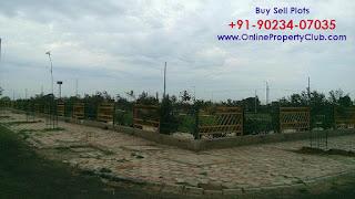 ecocity 100sq.yard plots, ecocity in mullanpur, ecocity mullanpur, ecocity new chandigarh, ecocity phase 1 plots, ready to posession plots,