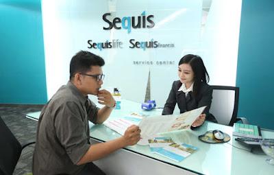 Lowongan Kerja SMA SMK D3 S1 PT Asuransi Jiwa Sequis Life Rekrutmen Pegawai Baru Penerimaan Seluruh Indonesia