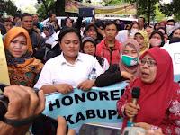 Honorer K2 Seluruh Indonesia, Bersiaplah...