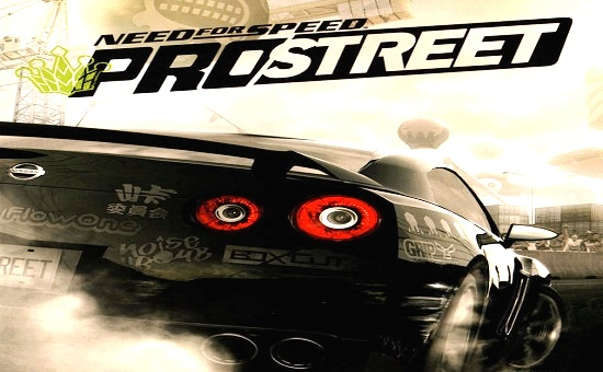 Need for Speed: ProStreet PC Game