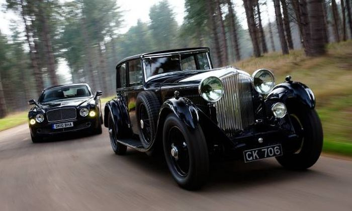 Classic Cars Compared To Their Modern Counterparts Damn Cool - Cool modern cars