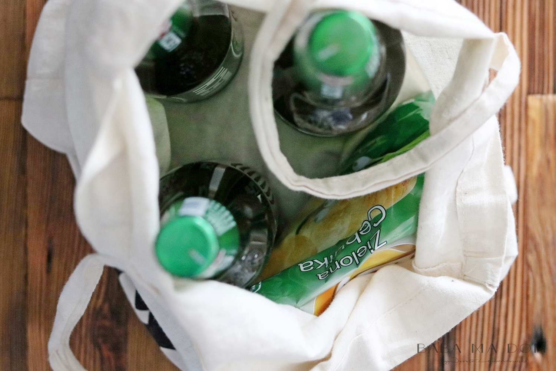 butelka, DIY, doityourself, ekologia, recykling, szkło, zrób to sam, ozdoba, natura, malowanie, Rekopol, Kompania Piwowarska