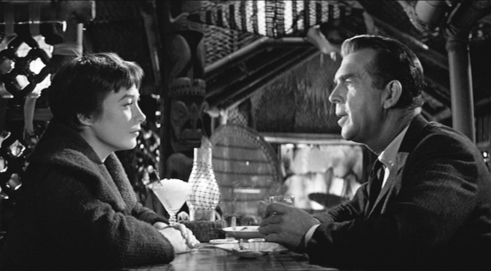 Shirley Maclaine And The Sociopath Fred Macmurray