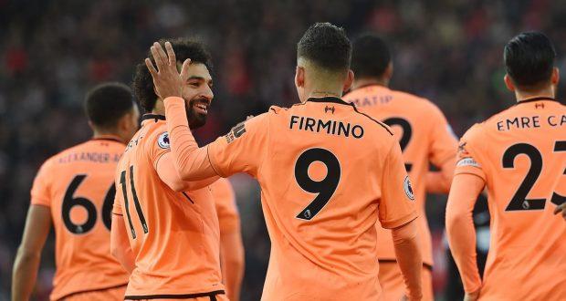 التشكيل المتوقع لنادي ليفربول امام وبورتو البرتغالي اليوم 14-2-2018 في دوري أبطال أوروبا 2018