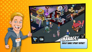 Con Man: The Game Apk v1.3.2 Mod (Unlimited Coins/Gems)