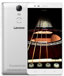 Cara Reset LENOVO K5 Note lupa pola / password