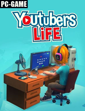 Download Youtubers Life (PC) Completo PT-BR via Torrent