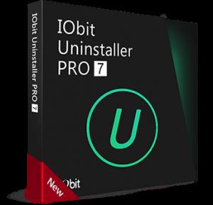 تحميل برنامج IObit Uninstaller 2018